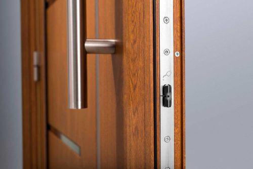 residential doors